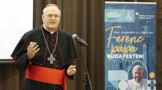 Khai mạc Đại hội Thánh Thể Quốc tế ở Budapest