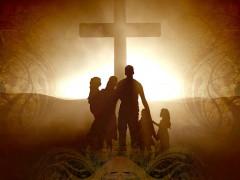 Gia đình là một cộng đoàn sống và loan báo Tin Mừng