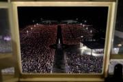 """Cuộc hành hương mừng kính 104 năm Đức Mẹ Fatima hiện ra với """"Phép Lạ Mặt Trời Quay"""""""
