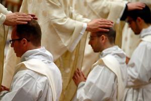 Lời khuyên dành cho các linh mục trẻ từ một'người anh'