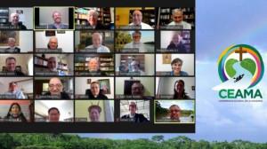 Đức Thánh cha thành lập Hội đồng Giáo hội miền Amazonia