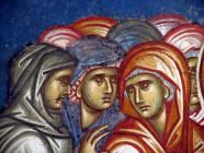 Bốn cô nàng độc thân (Cv 21,8-9)