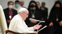 ĐTC Phanxicô: Tự do Kitô giáo không xung khắc với các nền văn hoá hay dân tộc