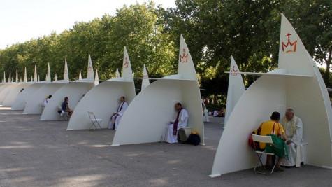 Các giám mục Pháp tiếp tục khẳng định ấn tín toà giải tội