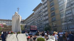 ĐTC thành lập Quỹ Y tế Công giáo