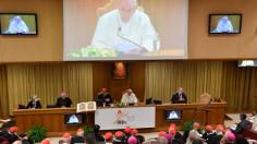 ĐTC khai mạc Thượng Hội đồng Giám mục lần thứ XVI