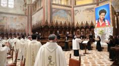 Bộ Phong Thánh ban hành Quy chế về các thỉnh nguyện viên án phong Thánh
