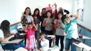 Từ Á châu đến châu Mỹ Latinh, một triệu trẻ em tham gia chiến dịch kinh Mân Côi