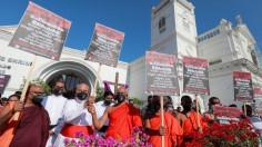 ĐTC bày tỏ tình liên đới với Giáo hội Sri Lanka