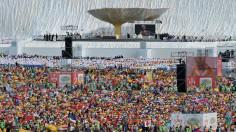 """Gặp gỡ giới trẻ """"Magis"""" theo linh đạo I-nhã tại Lisbon 2023"""
