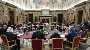 ĐTC Phanxicô tiếp kiến các nhà giáo dục của các tôn giáo