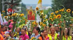 Các Giám mục Ba Lan viếng thăm Ad Limina