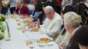 ĐTC sẽ gặp 500 người nghèo tại Assisi