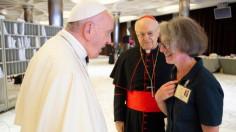 Thượng Hội đồng Giám mục lần thứ XVI và sự tham gia của phụ nữ