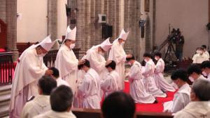 """Tổng giáo phận Seoul tôn vinh các vị tử đạo trong """"Tháng các vị Tử đạo"""""""