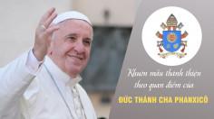 Khuôn mẫu thánh thiện theo quan điểm của Đức Thánh Cha Phanxicô