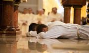 Thường huấn về căn tính linh mục