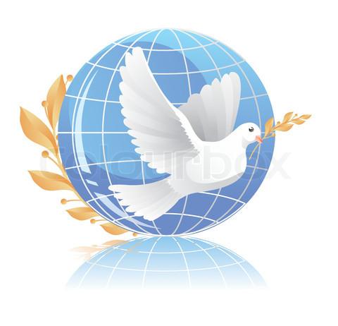 2117870-778497-dove-of-peace-near-globe