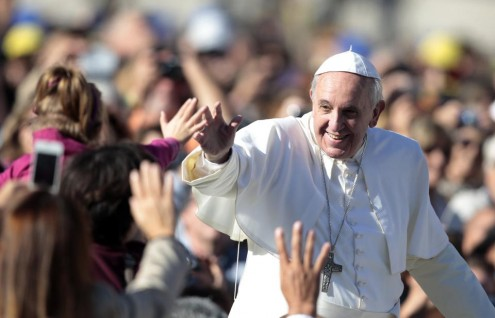 PopeFrancis-06Nov2013-3