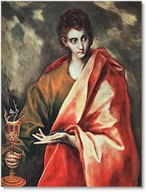 StJohnEvangelist-ElGreco