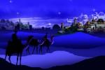 Jerusalemby Night 2007